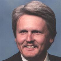 Victor Ray Fulton