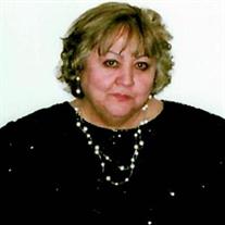 Anna Maria  Garza