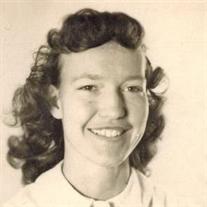 Mary Jo Kundert