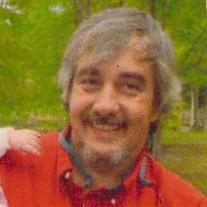 James David Ledbetter