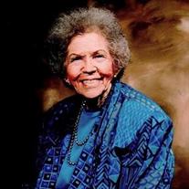 Mildred Viola Todd
