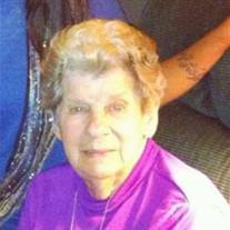 Joycelyn Ann Webb