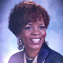 Mrs. Charlotte Milner