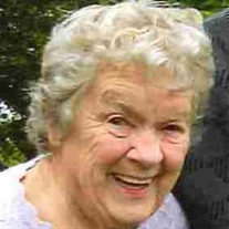 Gladys M. Lohmann