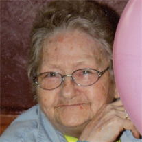 Linda Mae Cochran