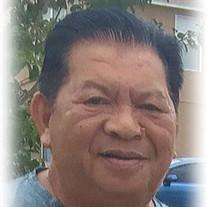 Rodolfo M. Espinosa