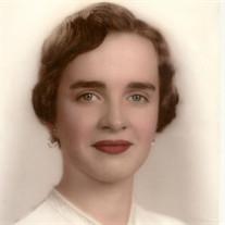 Kathleen McHenry