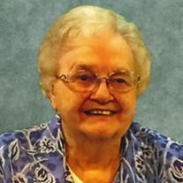 Agnes Goetzinger
