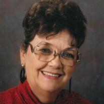 Wilene Sanders