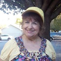 Barbara Ann West  Miller Knight