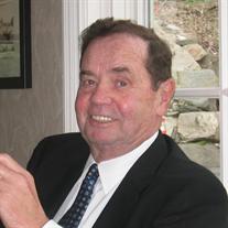 Gerald M Kilduff