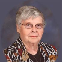 """Margaret """"Maggie"""" L. Riessland"""