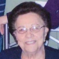 Lina Palombizio