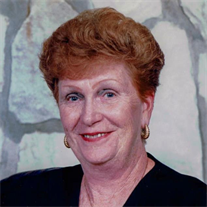 Eleanor M.  Calabrese