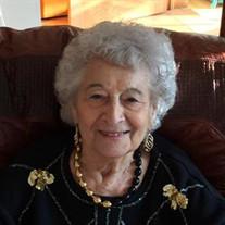 Victoria M. Purcell