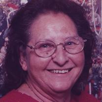 Doris M. Sherrer (Lebanon)