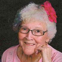 Clara Jean Snyder Hartwig