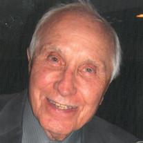 Vincent John Serafini