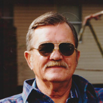 "Clarence W. ""Sonny"" Roberts Jr."