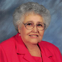 Lois Aldridge