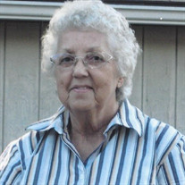 Janet Sue Roberts