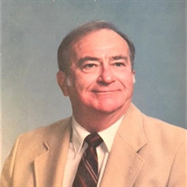 Ted R. Roberts