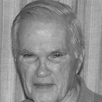 James Carl Bergman