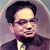 Jafar H. Naqvi