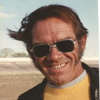Charles Hugh Benedict