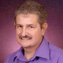 Owen D. Richardson