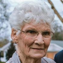 Mildred Martha Morgan Coker