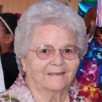 Norma Shirley