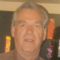 Gary Lorin Walker