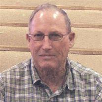 James Attion Craven