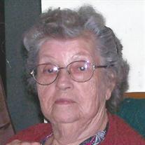 Lola Berthada Carmichael