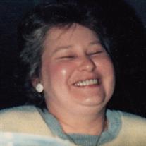 Louetta Jeanie Peterson