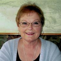 Elaine Ference