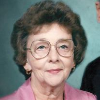 Betty Jean Boatwright