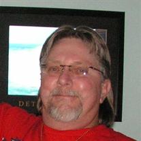 Jeffrey Allen Faulkner