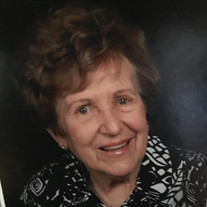 Margaret L. Wagener