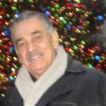 Mr. Angel Emilio Soto Sr.