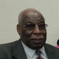 Mr. Clarence A. Washington