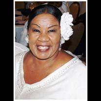 Eula Mae Harrison