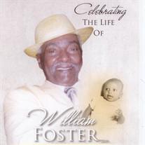 William Foster