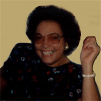 Bettye Robinson Epps