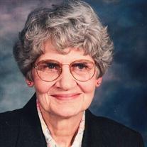 Margie Jean Sharp Carney