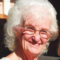 Shirley Mae Abraham