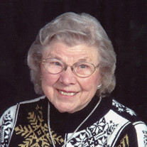 Betty J. Buchholtz