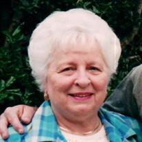 Betty Jo Norton