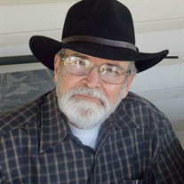 Donald Eugene Cobb